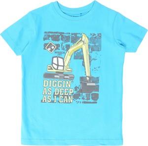 Odzież niemowlęca Blue Seven
