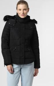 Czarna kurtka Esprit