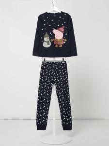 Piżama Name it dla dziewczynek