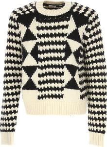 Sweter Yves Saint Laurent