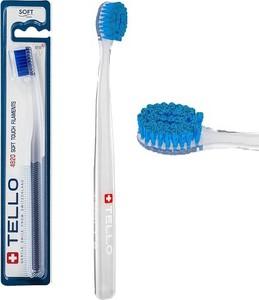 Tello, 4920 Soft, szwajcarska szczoteczka do zębów