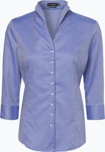 Koszula Franco Callegari z długim rękawem z tkaniny
