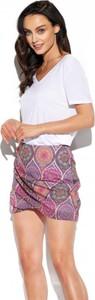 Różowa spódnica Lemoniade mini
