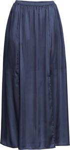 Niebieska spódnica bonprix BODYFLIRT maxi