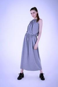 Fioletowa sukienka Sthorm