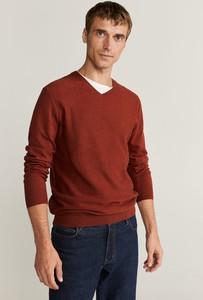 Sweter Mango Man w stylu casual