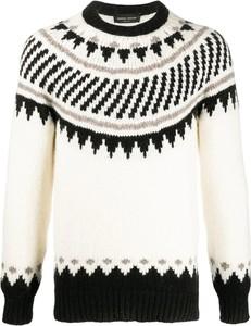 Sweter Roberto Collina w młodzieżowym stylu