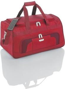 Czerwona torba podróżna Travelite