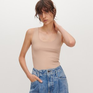 Top Reserved w stylu casual