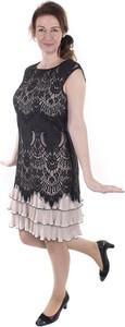 Sukienka Frank Lyman z bawełny