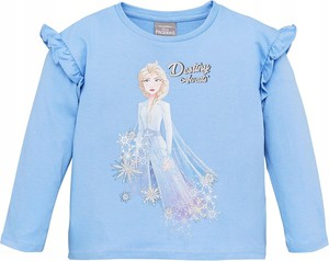 Bluzka dziecięca Disney dla dziewczynek