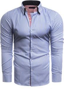 Koszula Risardi w stylu casual