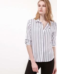 ac5cff616 koszule damskie lacoste - stylowo i modnie z Allani