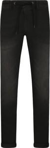 Czarne jeansy Pepe Jeans w stylu casual