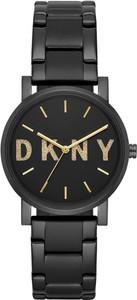 Zegarek DKNY - Soho NY2682 Black/Black