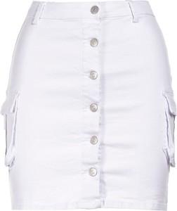 Spódnica Multu w stylu casual mini