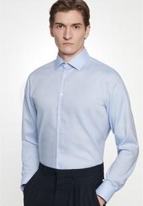 Koszula Seidensticker z bawełny