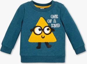 Bluza dziecięca Baby Club z bawełny
