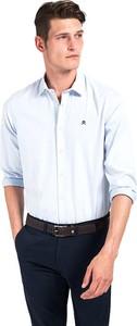 Koszula Polo Club z bawełny