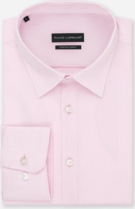 Różowa koszula Pako Lorente
