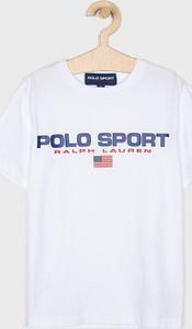 Koszulka dziecięca POLO RALPH LAUREN z dzianiny