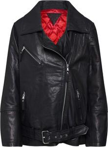 1d453c19b3339 krótkie kurtki skórzane. - stylowo i modnie z Allani