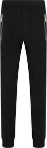 Spodnie sportowe Dsquared2 z dresówki