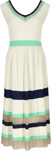 Sukienka Max & Co. z dekoltem w kształcie litery v
