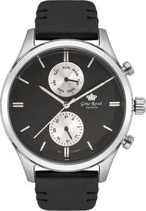 Zegarek Gino Rossi Exlusive E12062A-1A1