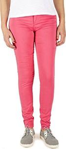 Różowe jeansy Capitán Denim