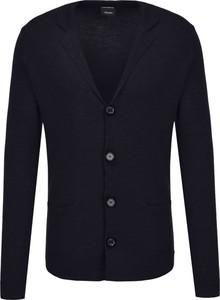 Sweter Joop! Collection w stylu casual z wełny
