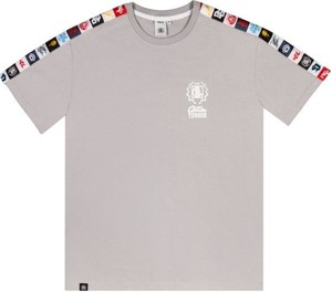 T-shirt Diil z krótkim rękawem z bawełny