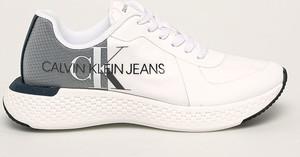Buty męskie Calvin Klein, kolekcja wiosna 2020