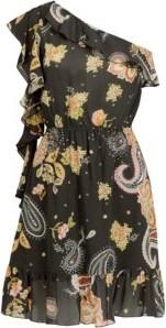 Sukienka Liu-Jo midi