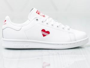 3051a030 Buty damskie adidas stan smith, kolekcja lato 2019