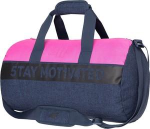 eba8be8289153 4f torby sportowe - stylowo i modnie z Allani