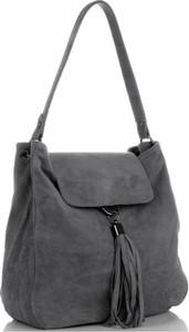 7dddd776dc91c francuskie torebki skórzane - stylowo i modnie z Allani
