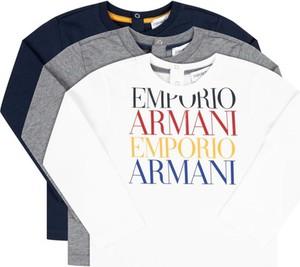Komplet dziecięcy Emporio Armani
