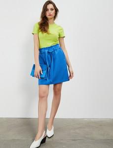 Spódnica Moodo w młodzieżowym stylu mini