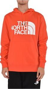 Bluza The North Face w młodzieżowym stylu