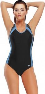 c99c30aee44fde strój kąpielowy jednoczęściowy z sukienką - stylowo i modnie z Allani