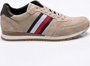 88e33a9f8fec3 tommy hilfiger buty promocje - stylowo i modnie z Allani