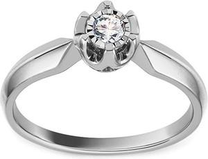 Czy Pierścionek Zaręczynowy Może Być Srebrny Stylowo I Modnie Z Allani