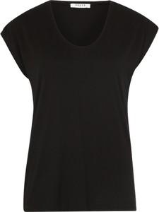 Czarny t-shirt pieces
