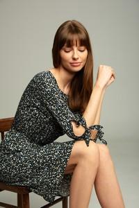 Sukienka Greenpoint w stylu casual mini