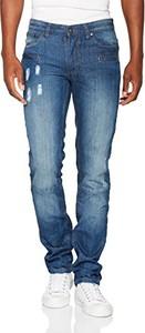Niebieskie jeansy Hope'N
