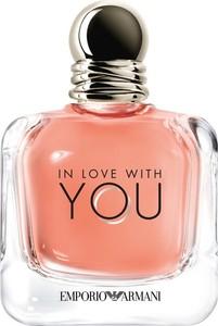 Giorgio Armani In Love With You woda perfumowana 150 ml