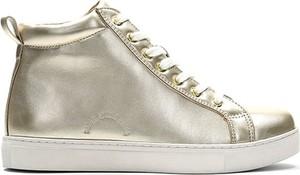 Sneakersy Kazar Studio sznurowane