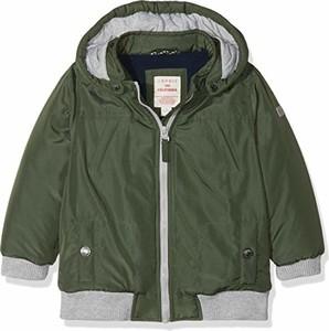 Zielona kurtka dziecięca Esprit Kids
