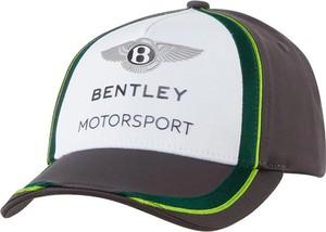 Czapka Bentley Motorsport